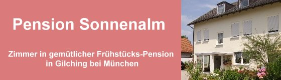 Pension Sonnenalm